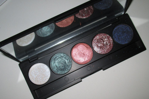 Heart of Fantasia Palette