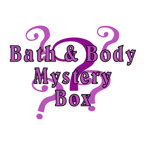 Bath & Body Mystery Box
