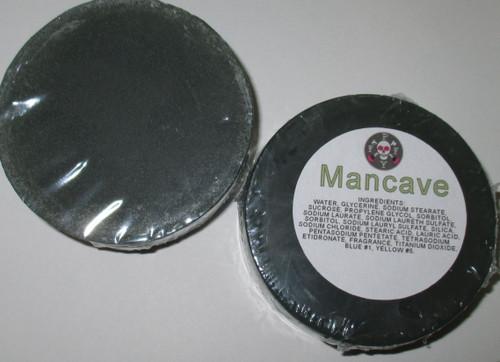 Mancave Round Bar