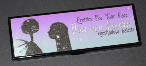 Now and Forever Palette