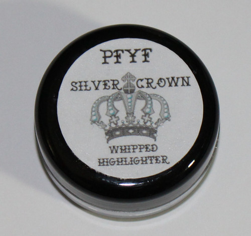 Silver Crown Whipped Highlighter