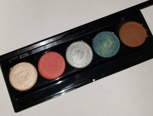 You'll Shoot Your Eye Out Palette
