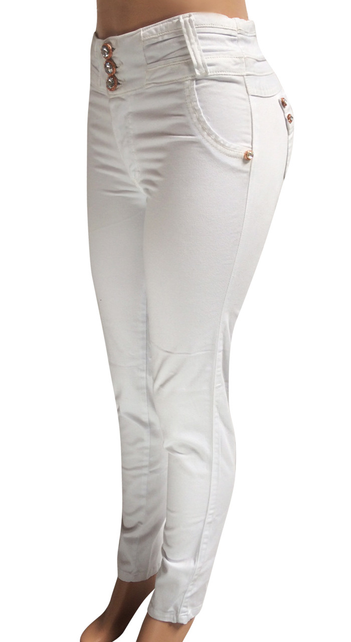 54d6ad06b Sexy Butt-Lifting Jeans-Available in Blue and Black - extreme shape