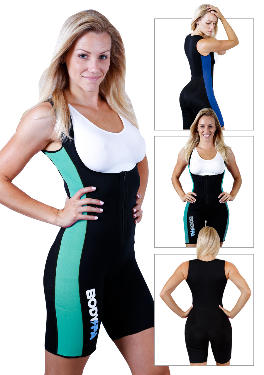 2be48cbee3b Sauna Suit to make you Sweat for Weight loss by Body Spa - extreme shape