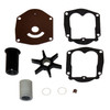 Mercury 30 40 45 50 HP Water Pump Impeller Kit 821354A2, 47-85089 10, 18-3057, 12045