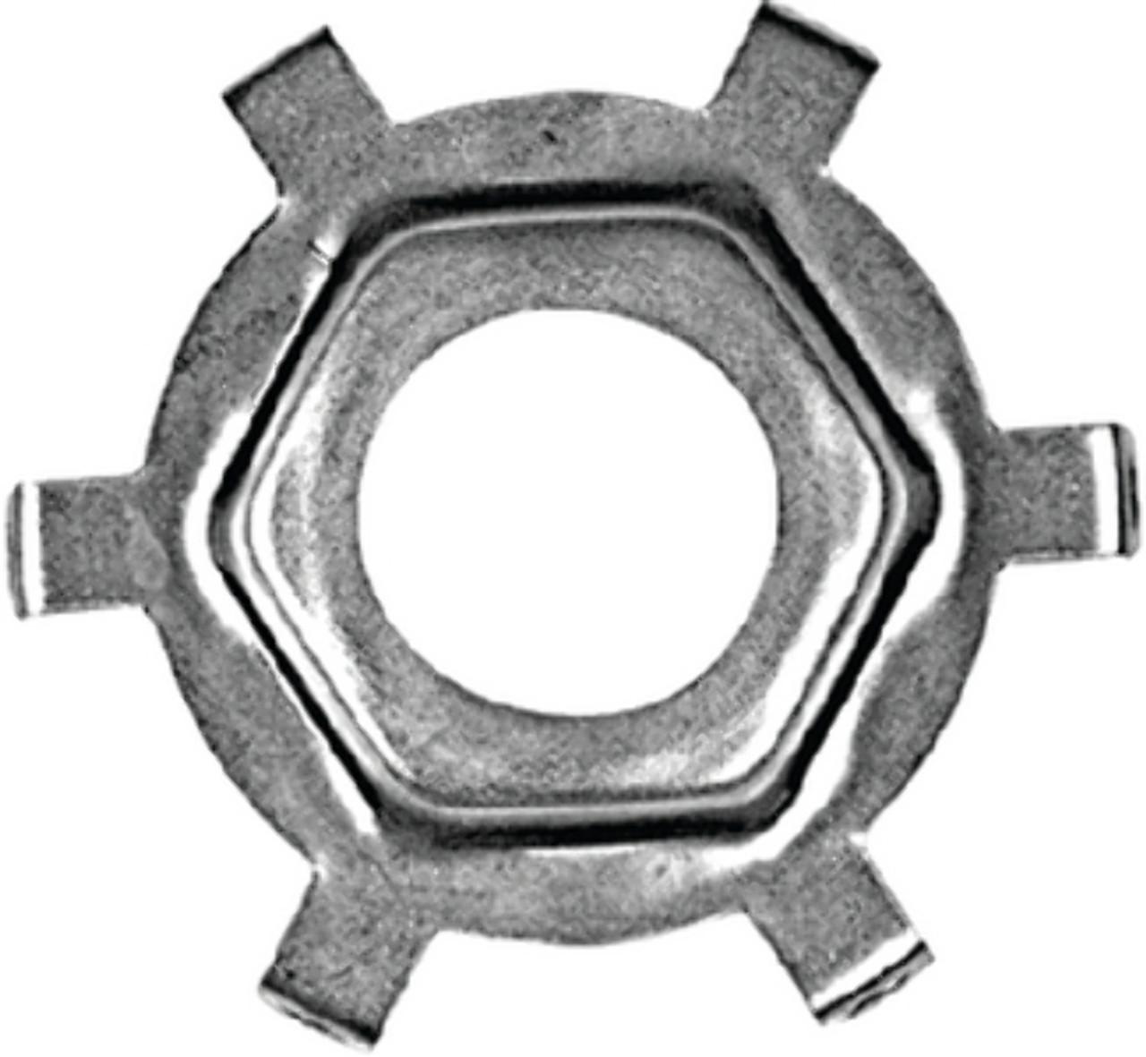 Quicksilver 14-816629Q Tab Washer