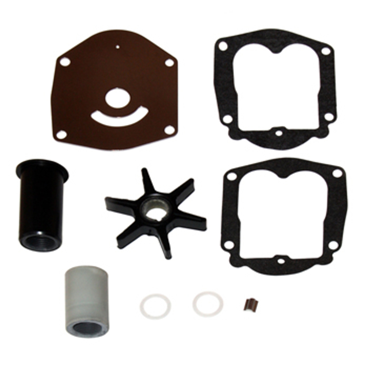 Water pump Impeller kit Mercury Mariner outboard 40 hp 4 STROKE 3CYL 821354A2