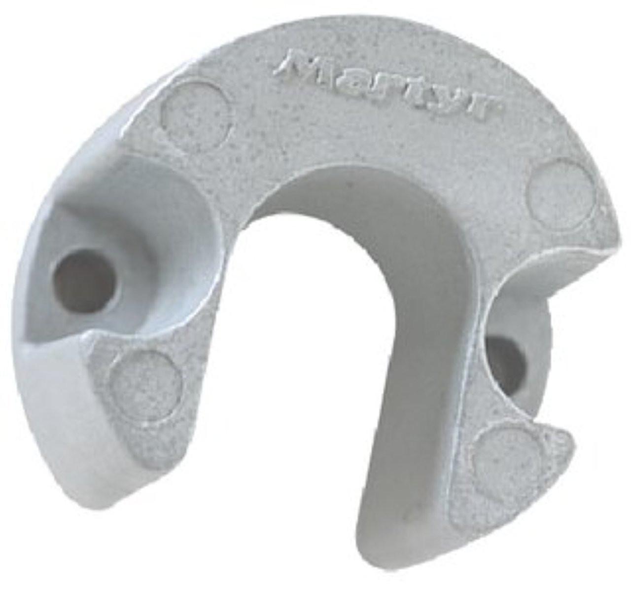 NEW OEM Mercury Mercruiser 806190 Q1 Bravo Trim Cylinder Aluminum Anode