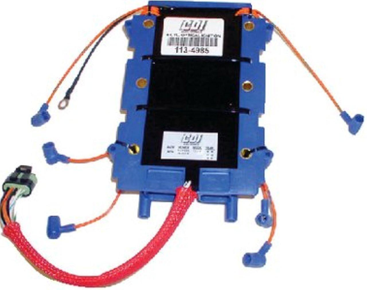 Johnson Evinrude 150-175HP Optical Power Pack 584985 0584910 0765387