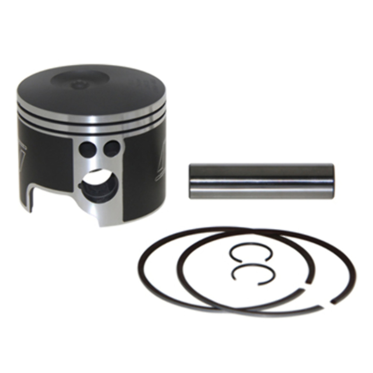 Wiseco Piston Kit Std  Port, Evinrude 200-250 90? E-Tec, E-Tec 3 4L 3 854  Bore MPN:3210PS