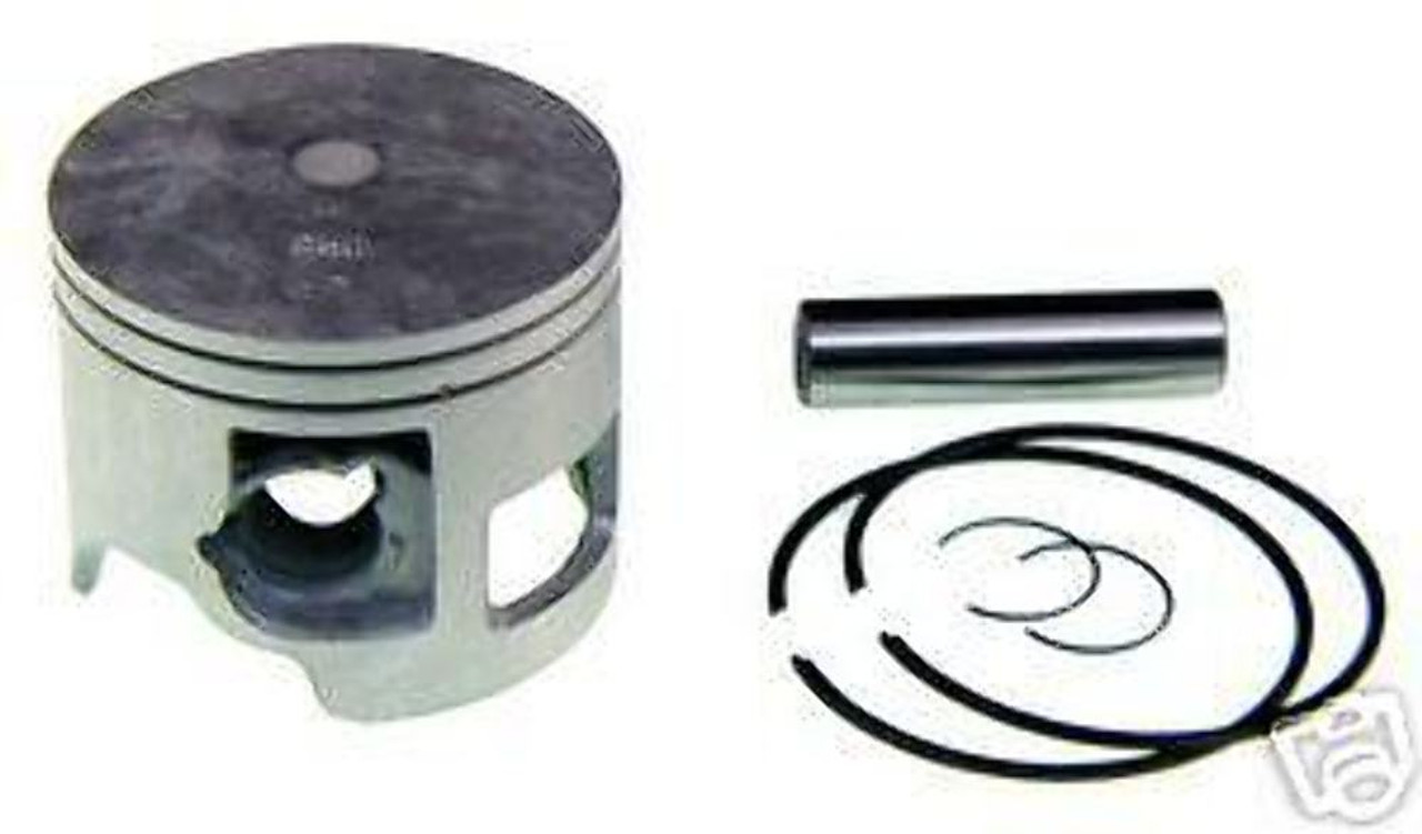 Yamaha Port Piston Kit 3.544