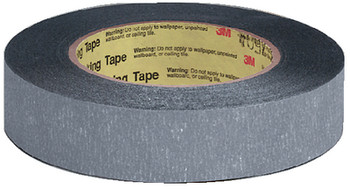 3M Marine #225 Silver Weather Resistant Masking Tape - Case of 36