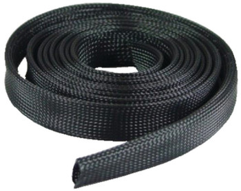 1/2 X 100' BLACK FLEX HOSE