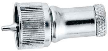 Ancor 202175 RG58 Solder On UHF Male Plug