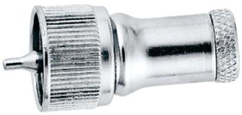 Ancor 202175 RG58 Solder On UHF Male Plug