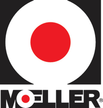 Moeller 3321110 1/4-in. Hose Mender with Clamps