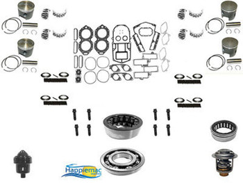 Outboard Engine Parts - BRP/Evinrude/Johnson/OMC