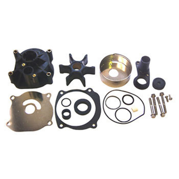 Johnson Evinrude BRP OMC 434421 5001594 18-3392 Water Pump Kit V4 V6 V8
