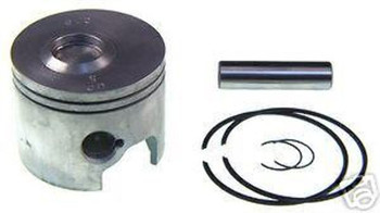 Outboard Engine Parts - Mercury/Mariner - Powerheads