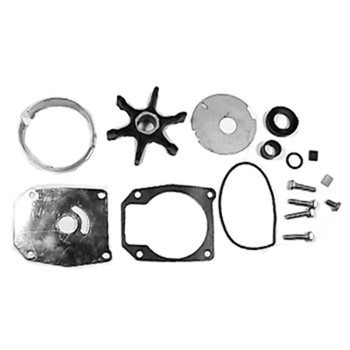 Johnson Evinrude BRP OMC 436954 18-3129 Water Pump Housing
