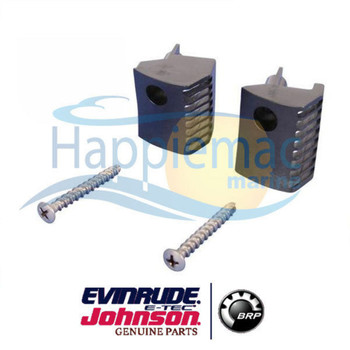 Johnson Evinrude OEM BRP OMC Water Screen Kit 5005063 0778370