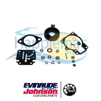 Johnson Evinrude OEM Carburator Kit 0398729 0383317