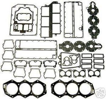 Johnson Evinrude 150-235HP V6 Crossflow  Powerhead Gasket Kit