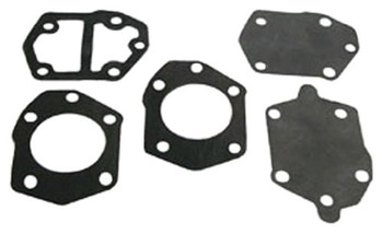 Yamaha 648-24411-00-00 40-90 HP Fuel Pump Repair Kit 18-7787
