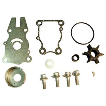 Yamaha 40/50HP,P40 C40,C50,F40,P50,F60 Impeller Repair Kit 18-3434