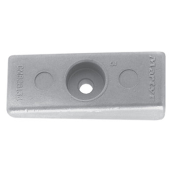 Mercury 60-250HP Honda 41109-ZW1-003 Anode Side Pocket Zinc 97-826134Q 826134