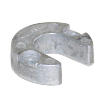 Mercury Alpha Gen II 1991-Up Trim Ram Aluminum Salt/Brackish 90-73068 70189