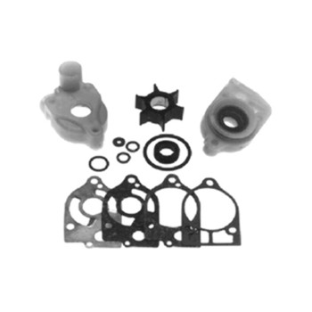 Mercury 40-65HP Water Pump Kit with Housing Outer Diamater Base 1.865