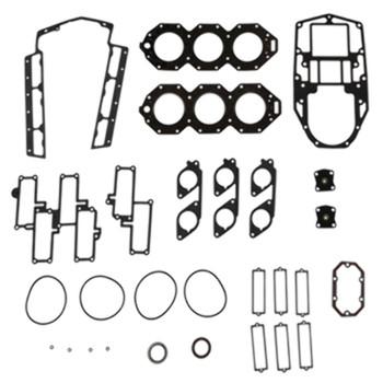Johnson Evinrude Gasket Kit Powerhead 200-225HP V6 Small Bore Looper