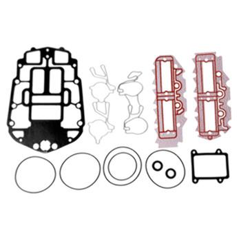 Johnson Evinrude Powerhead Gasket Kit 60 V4 Carb 0439559 0437779