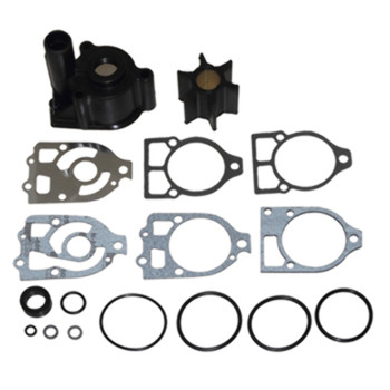 Mercury V6 2.5L 1983-1990 Water Pump Kit with Housing F10229 FO14302