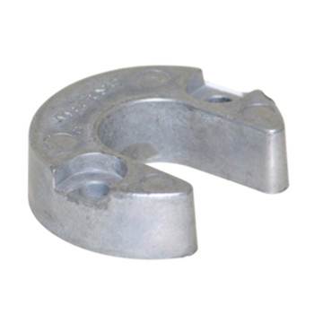 Mercury Alpha Gen II Magnesium Fresh Water 1991-Up Anode Trim Ram 97-806189A2