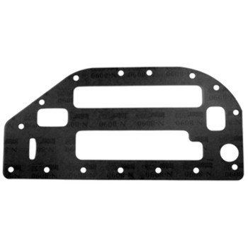 Johnson Evinrude 50-70HP 3 Cylinder Exhaust Cover Gasket 343863 0329833