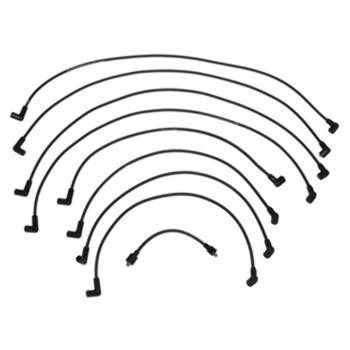 OMC 5.0 5.7 5.8 7.4 Litre Ignition Wire Set w/Prestolite/Mallory Point