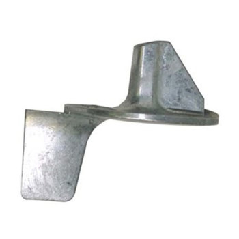 Mercury 25HP Trim Tab Zinc Anode