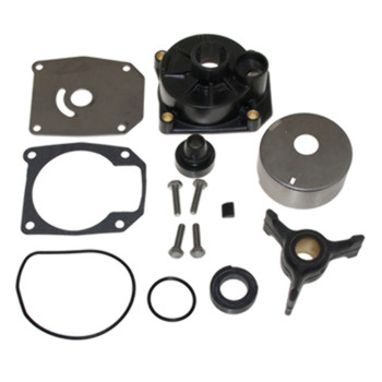 Johnson/Evinrude Water Pump Kit with Housing 40-50HP 1995 & Up