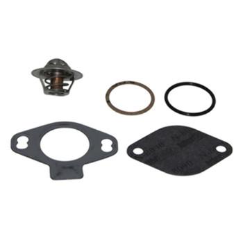 Mercruiser V6 V8 140 Degree Thermostat Kit 807252Q4 807252T7