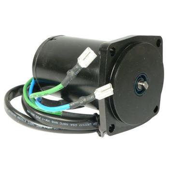 Outboard Engine Parts - Suzuki - Power Tilt & Trim