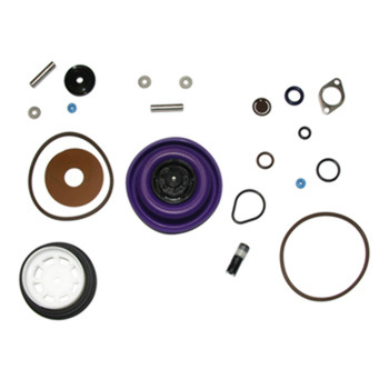 Johnson Evinrude VRO Fuel Side Only Fuel Pump Rebuild Kit