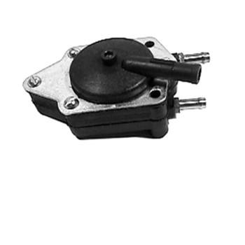 Johnson Evinrude External Pulse 3 Nipple Design Fuel Pump 438555 0433386
