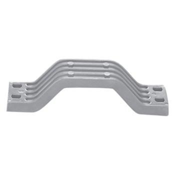 Yamaha 150-350HP Anode Handle Bar Zinc 6G5-45251-02-00 6G5-45251-01-00