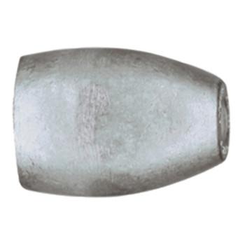 Bravo III 2004-Present Anode Aluminum Prop Nut Salt/Brackish Water 97-865182Q01
