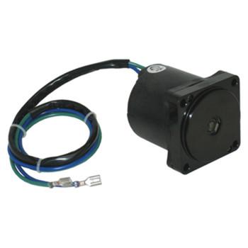 Johnson Evinrude 2 Wire 4 Bolt 130-225HP Plastic Trim Motor