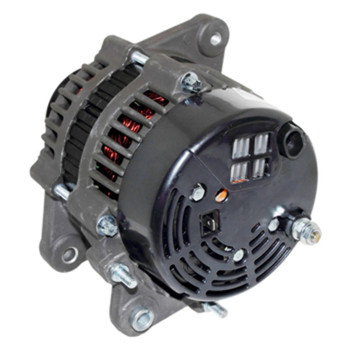 Mercrusier Alternator Mes V6 V8 MPI with 70AMP 65mm SERP pulley 1998-up