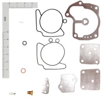 Johnson Evinrude 120-275HP No Float Carburetor Kit Loopers 437327 0439079