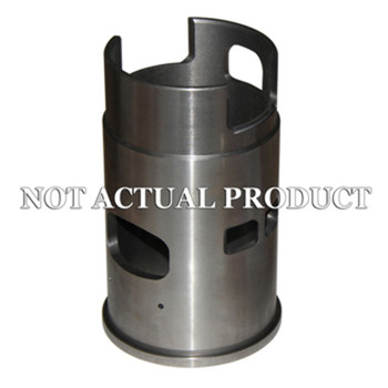 Chrysler Force 2 Cylinder LA Sleeve Flanged w/Port CI Bore 3.375 O.D. 3.500
